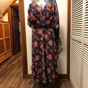 New eShatki Dress 24W